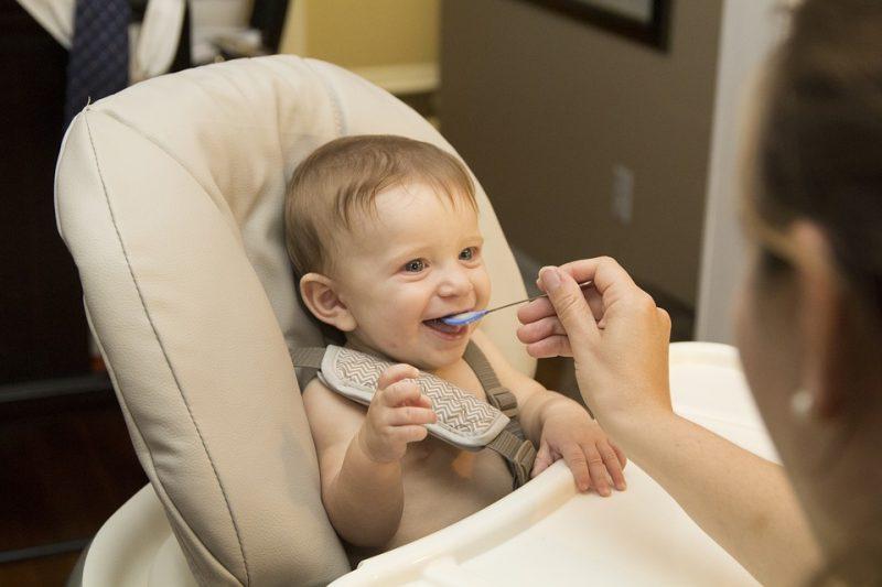 makanan bayi 6 bulan yang bergizi