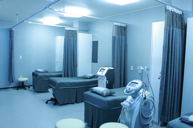 Sistem BPJS di rumah sakit swasta